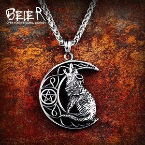 Norse Vikings high quality Pendant Necklace Norse